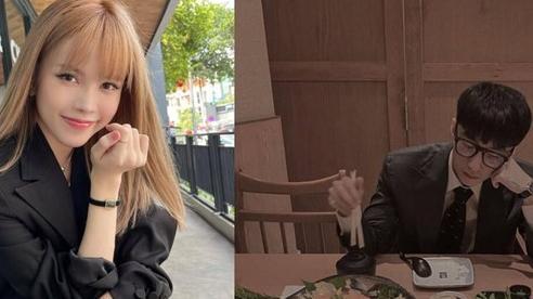 Hậu drama 'trà xanh', Thiều Bảo Trâm bị 'soi' dùng đồ đôi với Sơn Tùng?
