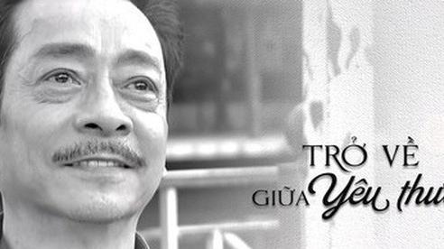 Thu Quỳnh, Khải Anh nghẹn ngào với những thước phim cuối cùng của NSND Hoàng Dũng trên màn ảnh