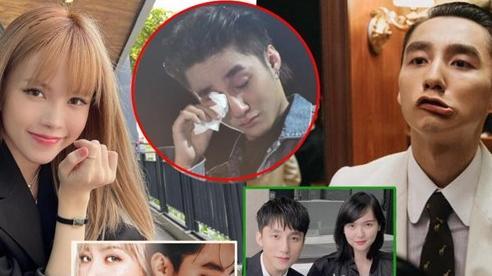 Thiều Bảo Trâm ngày càng hot, Sơn Tùng liên tục gặp vận xui: Fan lo sự nghiệp sếp 'tù túng'?