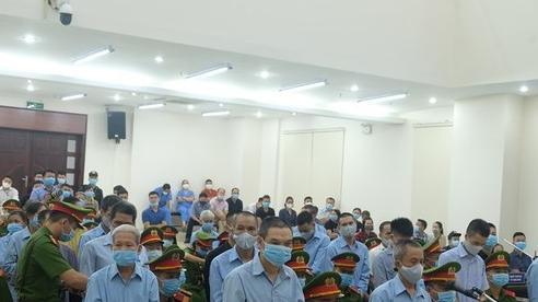 Chuẩn bị xét xử phúc thẩm vụ 3 chiến sĩ bị sát hại ở Đồng Tâm