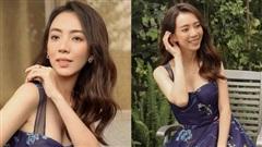Thu Trang khoe nhan sắc ngày càng mặn mà, tiết lộ chuyện 'đứng sau' Tiến Luật