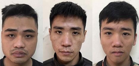 Hà Nội: Bắt giữ 'ổ nhóm' mua bán ma tuý ở Sóc Sơn