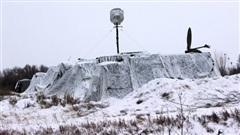 Nga đưa tới Kuril tổ hợp EW gây nhiễu mạnh