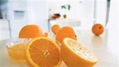 Ai không nên uống nước cam?