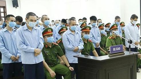 Lê Đình Công và Lê Đình Chức xin giảm nhẹ hình phạt trong vụ án Đồng Tâm
