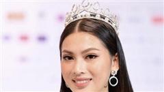 Á hậu Ngọc Thảo tham dự Miss Grand International