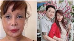 Vừa khoe gương mặt đã khỏi bị lệch, cô dâu Cao Bằng 64 tuổi lại hé lộ hình ảnh cho thấy mối quan hệ của chồng 'phi công' với con gái ruột