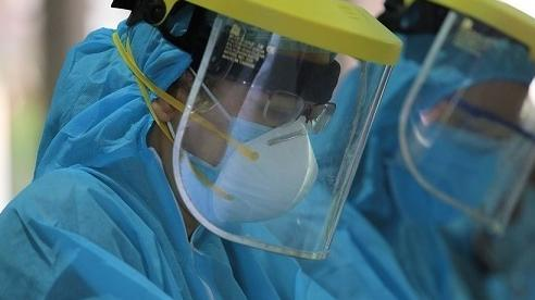 Một ca Covid-19 ở Hà Nội tái dương SARS-CoV-2 sau ra viện 4 ngày