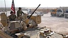 Tại sao Mỹ tiếp tục hỗ trợ người Kurd ở Syria?