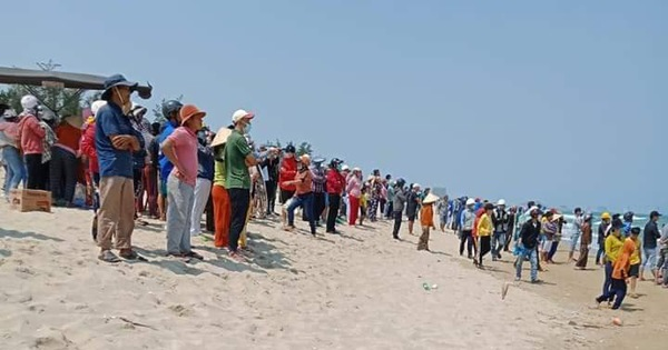 4 học sinh ở Quảng Nam bị đuối nước, 1 em tử vong