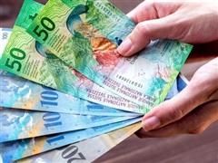 Chính phủ Thụy Sĩ cắt giảm đóng góp ngân sách an ninh cho WEF