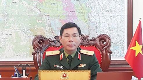 Hà Nội sẵn sàng cho ngày hội giao quân