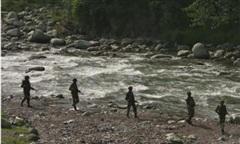 Ấn Độ-Pakistan đạt đồng thuận ngừng bắn xuyên biên giới hiếm hoi