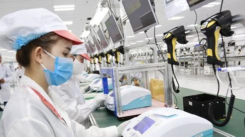 'Không dừng sản xuất nhưng phải đảm bảo an toàn cho người lao động'