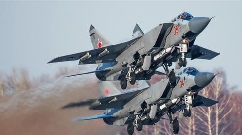 Chuyên gia Nhật: MiG-31 đối phó mọi nguy cơ tại Bắc Cực