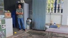Chủ quán phở thiệt mạng vì mang nhầm nước chấm cho khách