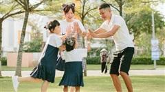 Gia đình nhỏ của chị Luyến Nguyễn: Hạnh phúc được vun vén từ những điều đơn sơ giản dị