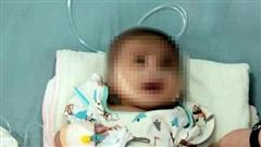 Vụ bé trai 3 tháng tuổi bị mẹ bỏ lại bệnh viện: Nghèo quá nên 'làm liều'?