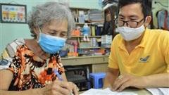Bảo hiểm xã hội TP Hà Nội đảm bảo quyền lợi cho người dân mùa dịch COVID-19