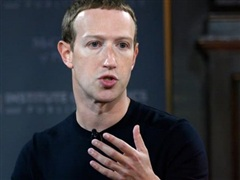 Facebook lên kế hoạch đầu tư 1 tỷ USD vào lĩnh vực tin tức