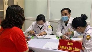 Vaccine phòng Covid-19 Việt Nam có kháng thể chống lại virus biến chủng ở Anh