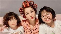 Con gái danh hài Thúy Nga: Học trường học phí siêu đắt đỏ, mới 10 tuổi đã làm một việc 'liều lĩnh' khiến mẹ tự hào hết sức