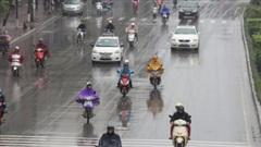 Dự báo thời tiết ngày 27/2/2021: Hà Nội có mưa nhỏ, trời rét