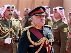 Quốc vương Jordan cảnh báo nguy cơ khủng bố phát triển trong đại dịch