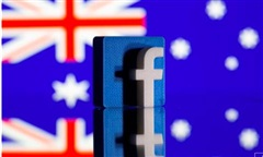 Úc và Facebook  tìm được tiếng nói chung liên quan luật về tin tức