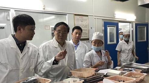 Bệnh viện Tuệ Tĩnh không tổ chức kỷ niệm Ngày Thầy thuốc Việt Nam để phòng, chống dịch