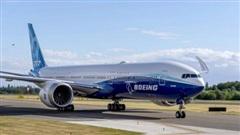 Vận đen vẫn 'ám' Boeing?