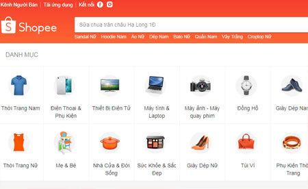 Shopee, Taobao bị Mỹ cáo buộc bán hàng giả với 'mức độ rất cao'