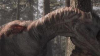 To hơn cả khủng long bạo chúa, khủng long gai vẫn tử trận vì cú cắn hiểm hóc của kẻ thù