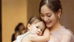 Lan Phương tiết lộ bí quyết nuôi dạy con