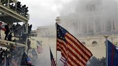 Cảnh báo đáng sợ về ngày Tổng thống Biden đọc thông điệp liên bang