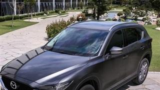 90 xe an toàn nhất Bắc Mỹ: Rất nhiều xe bán ở Việt Nam, CX-5 xếp ngang xe sang
