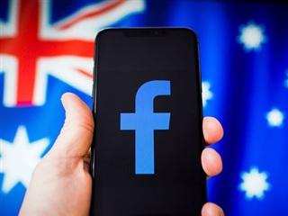 Facebook khôi phục lại các trang tin tức của Australia