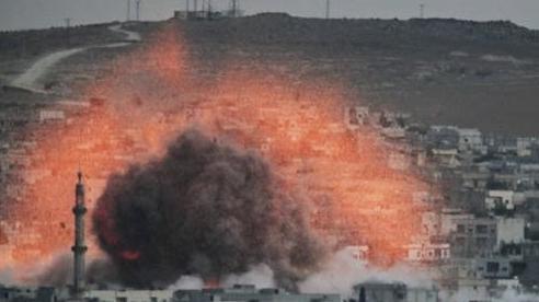 NÓNG! Tổng thống Biden bất ngờ ra lệnh, Mỹ không kích ở Syria, lý do là gì?
