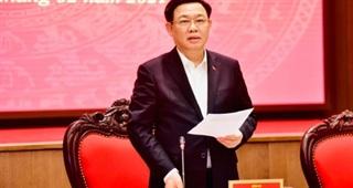 Hà Nội: Quy hoạch phân khu nội đô lịch sử và sông Hồng đạt bước tiến lớn