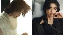 Lee Jong Suk lại 'đốn tim' vì loạt ảnh tạp chí đẹp đến từng centimet, scandal với Trịnh Sảng chỉ là gió thoảng qua