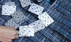 Bắt lô Viagra giả trị giá hơn 4 tỷ đồng