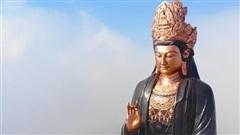 Khám phá 'mật mã văn hóa' phía sau tượng Phật Bà bằng đồng đạt kỷ lục châu Á