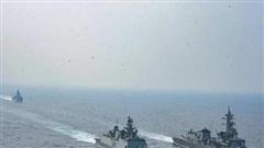 Mỹ, châu Âu đột ngột 'xoay trục', châu Á-Thái Bình Dương là trọng tâm chiến lược mới