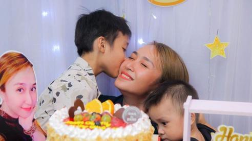 Phạm Thúy An - Người mẹ đơn thân và hành trình thành công đáng ngưỡng mộ