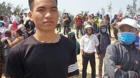 Cứu 3 học sinh đuối nước, chàng trai xứ Quảng được dân mạng làm thơ ngợi ca