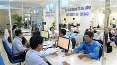 Công bố xếp hạng cải cách hành chính các cơ quan chuyên môn, các phường