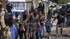 Vượt ngục quy mô lớn tại Haiti: Hơn 400 tù nhân trốn thoát