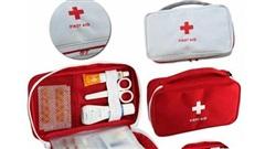 Chọn bộ sơ cứu y tế khi đi du lịch