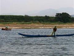 Mỹ cam kết tăng cường hợp tác với các nước tiểu vùng sông Mekong