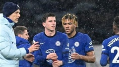 Lời hứa của Tuchel khiến dàn sao Chelsea phát choáng